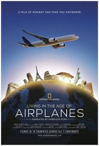 Airplanes 27x40 Poster