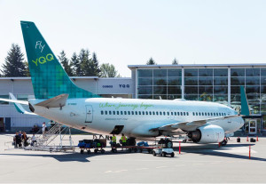 Canada's first Ultra Low Cost Carrier announces service to Hawai