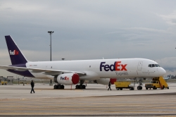 FedEx as Morningstar Air Express Boeing 757-2B7 C-FMAI
