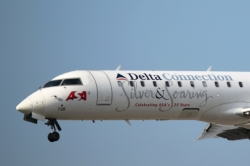 Delta Connection N738EV in ASA 25th livery