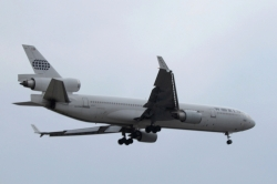 World Airways McDonnell Douglas MD-11 N269WA